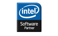 Intel, Flow Science partner
