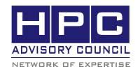 HPC Advisory Council