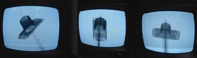 Littler Diecast x-ray validation metalcasting