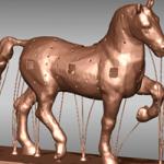 Realizing Da Vinci's Il Cavallo