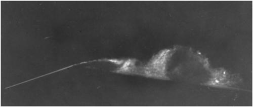 Venturi experimental results