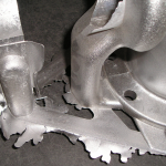 Investigation of Mould Leakages in a Gravity Casting