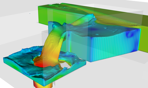 FLOW-3D CFD Workshop