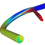 Microfluidics FLOW-3D presentation