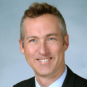 John Wendelbo, Director of Sales