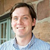 Brian Fox, CFD Engineer