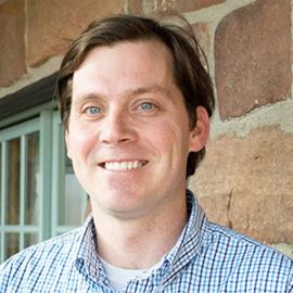Brian Fox, FLOW-3D CFD Engineer