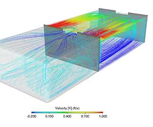 FLOW-3D water webinar series
