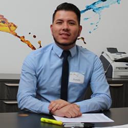Ruendy Castillo