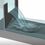 Sediment Scour Fall 2018