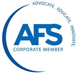 AFS corporate member