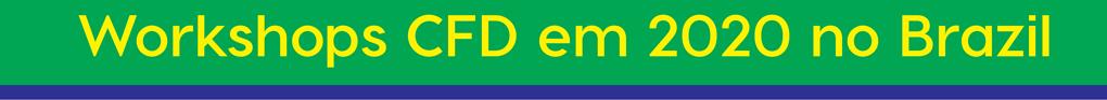 CFD Workshops - Brazil 2020