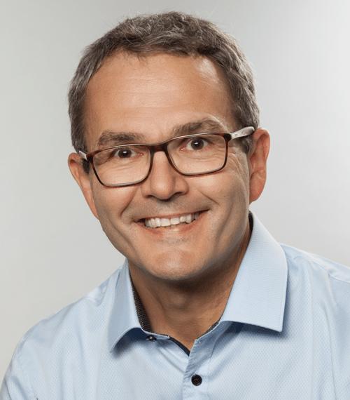 Hubert Lang, BMW, Keynote Speaker