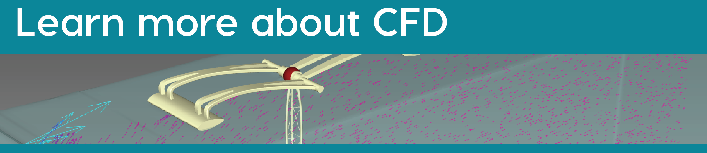 Learn more about CFD