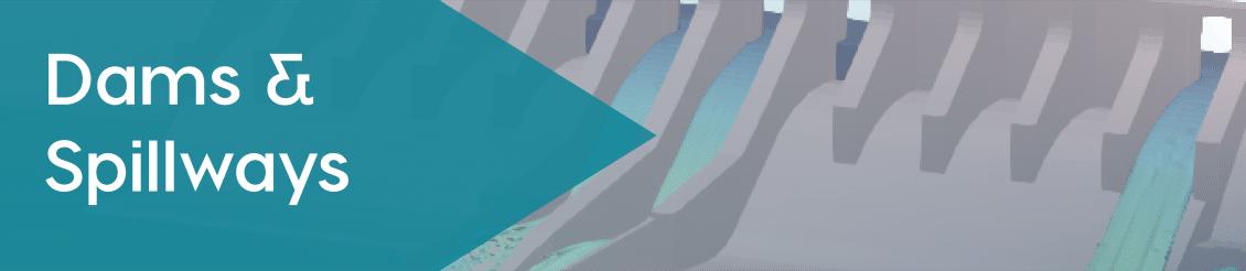 FLOW-3D HYDRO dams spillways