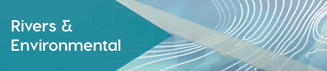 FLOW-3D HYDRO rivers environmental