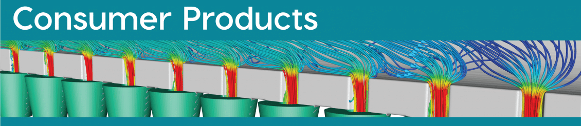 FLOW-3D consumer products