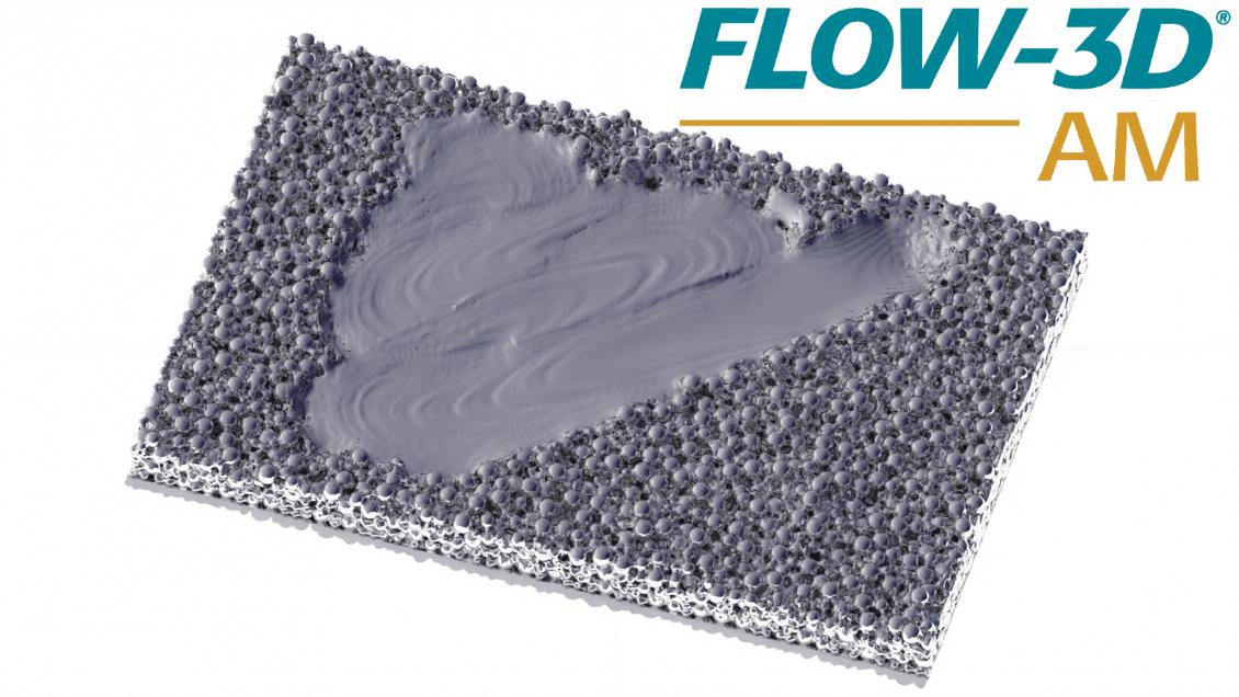 FLOW-3D AM Webinar registration link