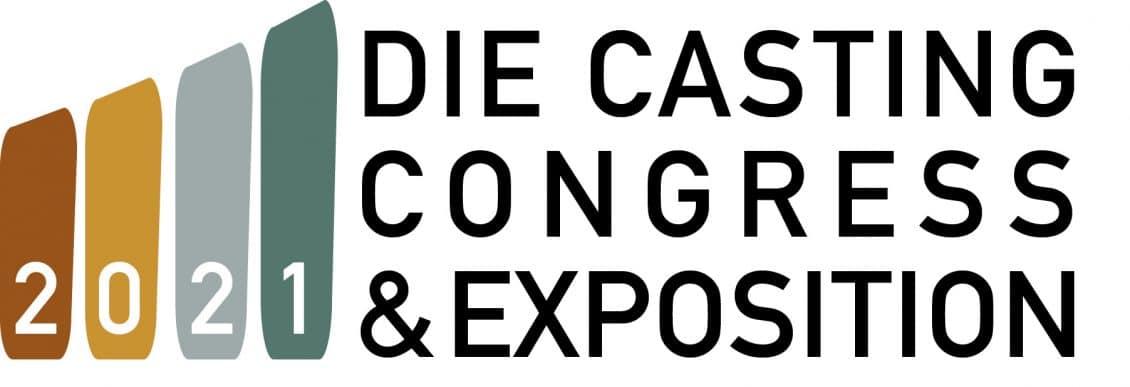 Die Casting Congress logo