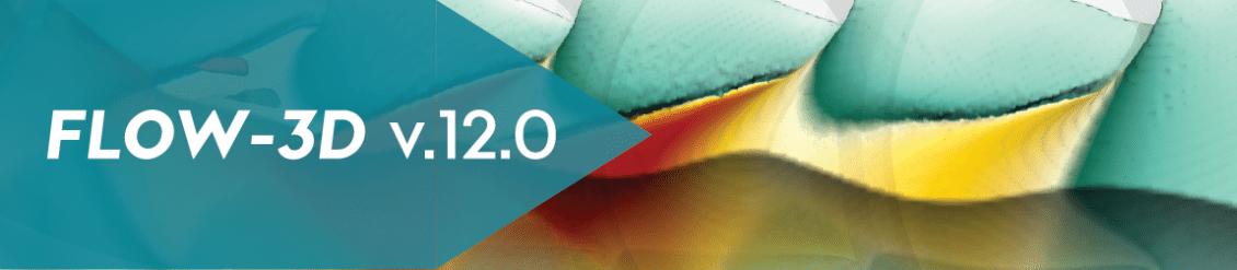 FLOW-3D v12.0