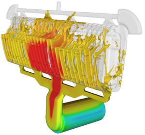 Filling simulation - HPDC webinar series